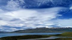 Wolkenspiel... (marionkaminski) Tags: chile chili südamerika southamerica américaelsur chiledelsur südchile patagonien patagonia landschaft landscape paisaje paysage paesaggio see lake lago wolken clouds nubes nuages ciel cielo sky himmel panasonic lumixfz1000