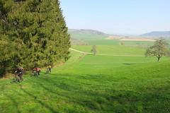 Felsenland Bike-Tour (godran25) Tags: europe europa deutschland germany allemagne rheinlandpfalz rhénaniepalatinat südeifel felsenland mtb mountainbike vtt mountainbiking