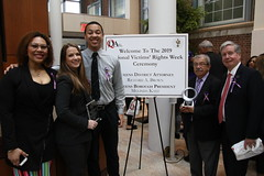 """20190410.National Crime Victims Rights Week 2019 • <a style=""""font-size:0.8em;"""" href=""""http://www.flickr.com/photos/129440993@N08/46671248705/"""" target=""""_blank"""">View on Flickr</a>"""