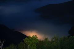 DSC02631 (JIMI_lin) Tags: 露營 司馬限山嵐露營區 苗栗 taiwan 雲海 seaofclouds 琉璃光