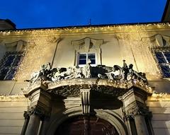 Dominikánské náměstí (stefan aigner) Tags: architecture architektur brno brünn czechrepublic dominikanerplatz dominikánskénáměstí tschechien tschechischerepublik