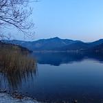 2019-03-29 03-31 Südtirol-Trentino 013 Susà, San Christoforo al Lago, Lago di Caldonazzo thumbnail