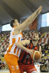 Leyma Coruña vs Covirán Granada (Foto FCBG) (12) (Baloncesto FEB) Tags: leboro riazor leymacoruña basquetcoruña covirángranada fundacióncbg
