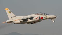T-4 06-5785 301 Squad 10-18-4088 (justl.karen) Tags: japan 2018 jasdf ibaraki hyakuri t4 301squadron