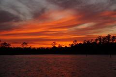 ...south winds (Jim Atkins Sr) Tags: northcarolina northwestcreek fairfieldharbour sunset spectacularsunsetsandsunrises cloudsstormssunsetssunrises cloudscape sony sonyphotographing sonya58 sky