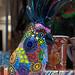 Aboriginal Art (l plater) Tags: darlinghurst sydney aboriginalart