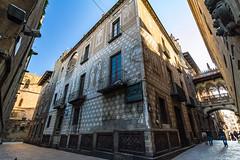 Barcelone-148 (bonacherajf) Tags: barcelona barcelone catalogne catalunya espagne spagna architecture quartiergothique espania