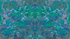 (K)AnalArt_51 (wos---art) Tags: bildschichten kanal art three communication kommunikation flowers blumen tulpen rosen farbkomposition sakrale räume