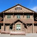 Grand Canyon Railroad Station (Grand Canyon National Park, Arizona)