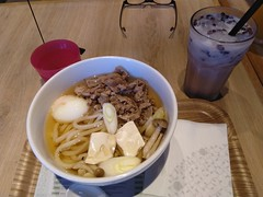 Japanese lunch at Duo Galleria Singapore (Loeffle) Tags: 112018 singapore singapur japanesekitchen japanese japanischeküche lunch mittagessen japaneserestaurant restaurant japanischesrestaurant duogalleria