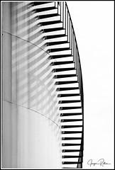 190220_0002_Gasometer Gustavsburg R.jpg (juergenfrother) Tags: treppe stairs architecture gasometer gasbehälter schwarzweis bw blackandwhite