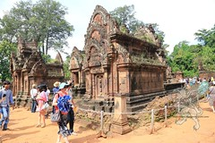 Angkor_Banteay Srei_2014_30
