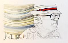 Jon_nixon (tpv2009) Tags: art dessin portrait tpv jkpp jonnixon