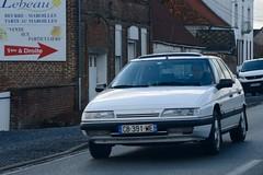 CB-391-WE (azu250) Tags: oldtimerbeurs reims 32 salon champnois belles champenoises 32eme 2019 voitures collection oldtimer car citroen xm