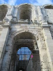 IMG_6484 (Damien Marcellin Tournay) Tags: amphitheatrumromanum antiquité bouchesdurhône arles france amphithéâtre gladiateur gladiators