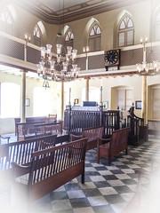 IMG_1066 (pwbaker) Tags: nidhe israel synagogue bridgetown barbados west indies historic jewish temple history caribbean city worship religion