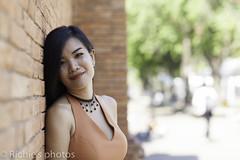Portrait (Richie photos) Tags: portrait thailand chiangmai