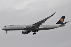 D-AIXG (LIAM J McMANUS - Manchester Airport Photostream) Tags: daixg lufthansa lh dlh mannheim airbus a350 a359 359 airbusa350 manchester man egcc