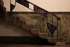 . (just.Luc) Tags: stairs trappen escalier steps treppen trappe monochrome monochroom monotone kopenhagen københavn copenhagen copenhague copenhaga zealand sjælland seeland danmark denmark denemarken danemark dänemark tanska europa europe