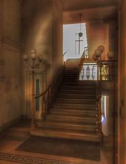 staircase (try...error) Tags: wien vienna vienne autriche austria treppenhaus treppe historic building old