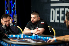 Ka Li (World Poker Tour) Tags: 888poker world poker tour wptds malta deepstacks final table