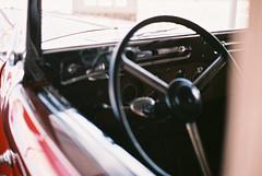 ME73938_0247_14A (pointshootdevelop) Tags: canon ae1program ae1 film 35mm photography filmisnotdead 50mm 50mm18 fujifilm fujisuperia400 cars automotive classic antique toyota land cruiser