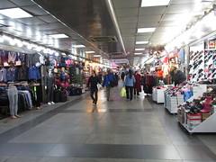 Istanbul Street Scenes (lazy south's travels) Tags: istanbul turkey turkish market candid urban subway stall people