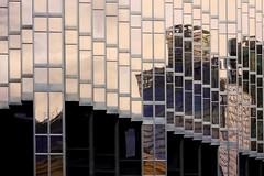 Window Art   HWW (Note-ables by Lynn) Tags: windows abstract windowwednesday urban geometry