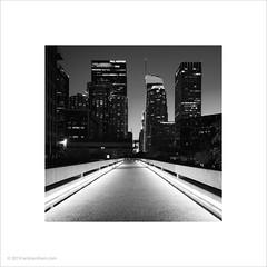 Downtown Los Angeles (Ian Bramham) Tags: downtown losangeles night