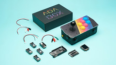 New Products Of The Week AAE 2019_01_09 (adafruit) Tags: newproducts new 20190109 kits projects electronics adafruit