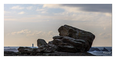 Bretagne (Ylliab Photo) Tags: ylliabphoto ylliab bretagne rocher phare lepaysagesimplement landscape