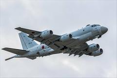 Kawasaki P-1 - 22 (NickJ 1972) Tags: hyakuri air base airbase afb 2018 festival aviation airshow kawasaki p1 5512 jmsdf