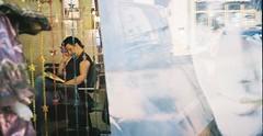 Morfeusz (Rozentalia) Tags: 35mm streetphoto people olympusxa2