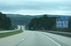 on the road in West Virginia (SomePhotosTakenByMe) Tags: ontheroad urlaub vacation holiday usa america amerika unitedstates westvirginia outdoor