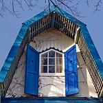 Het blauwe huis thumbnail