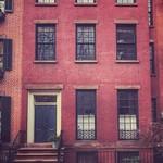 Wandering in Greenwich Village thumbnail
