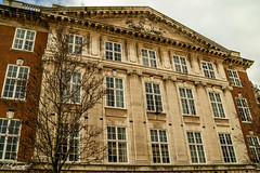 University buildings in Liverpool (Phil Longfoot Photography) Tags: architecture architectural architect buildings building liverpool merseyside universities university