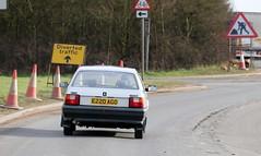 E220 AGO (Nivek.Old.Gold) Tags: 1988 citroen bx 14 e leader