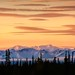 Morning Sunrise - Alaska