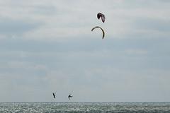 2018_08_15_0176 (EJ Bergin) Tags: sussex westsussex worthing beach seaside westworthing sea waves watersports kitesurfing kitesurfer seafront lewiscrathern jezjones