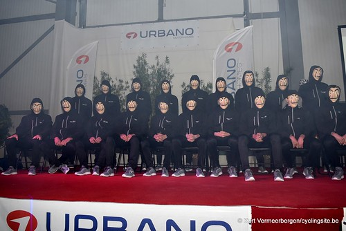 Prorace-Urbano Cycling Team (151)