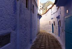 Chefchaouen,  Morocco, January 2019 D810 746 (tango-) Tags: chefchaouen bluecity villaggioblu bluevillage morocco maroc 摩洛哥 marruecos марокко المغرب