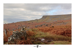 Crug Hywel (Hywel's Mound) (martin289) Tags: crughywel hywelsmound tabletopmountain crickhowell powys mountains blackmountains landscape martin289 griffinimages