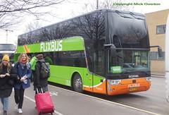 Pretty girls go by Flixbus - Scania Van Hool BX97500 route 631A (sms88aec) Tags: pretty girls go by flixbus scania van hool bx97500 route 631a