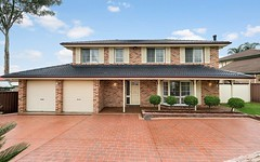 3 Ford Place, Erskine Park NSW