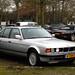 1993 BMW 730i Automatic (E32)