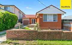 3 Wells St, Granville NSW