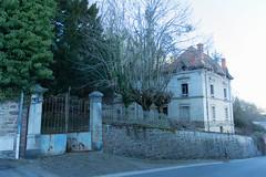 K3017852 (PappyDiablo) Tags: beaujolaisvert thizylesbourgs châteauabandonné
