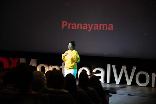 Tedxmontrealwomen 2018 - crédit photo Gaëlle Vuillaume-13