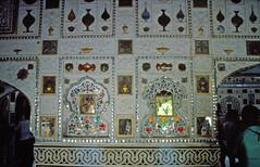 INDIA Y NEPAL 1986 - 202 (JAVIER_GALLEGO) Tags: india 1986 diapositivas diapositivasescaneadas asia subcontinenteindio cachemira kashmir rajastán rajasthan bombay agra taj tajmahal srinagar delhi